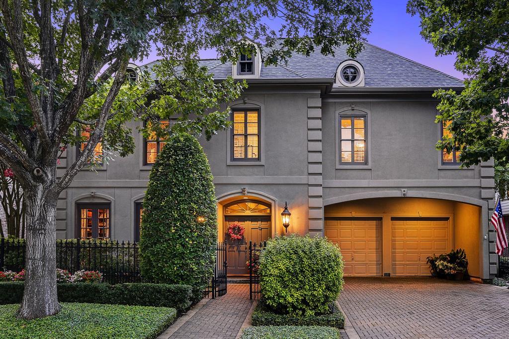 5143 Holly Terrace Drive, Houston, TX 77056