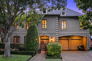 Houston Home at 5143 Holly Terrace Drive Houston , TX , 77056-2125 For Sale