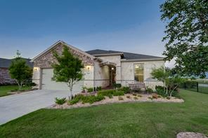 Houston Home at 531 Mistflower Drive Richmond , TX , 77469-1589 For Sale