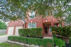 Houston Home at 6146 River Mist Court Katy , TX , 77494-2323 For Sale