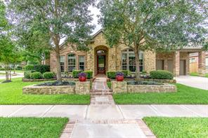 Houston Home at 18611 N Colony Shore Drive Cypress , TX , 77433-2473 For Sale