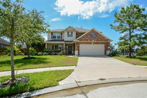 Houston Home at 10927 Reston Point Drive Richmond , TX , 77406-5298 For Sale