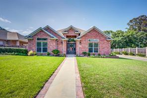 Houston Home at 2602 Woodstock Lufkin , TX , 75904 For Sale
