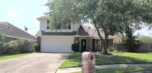 Houston Home at 2606 Port Carissa Drive Friendswood , TX , 77546-3497 For Sale
