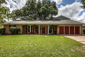Houston Home at 10826 Burdine Street Houston , TX , 77096-5044 For Sale