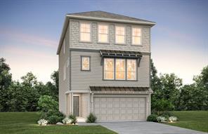 Houston Home at 9309 Presidio Park Drive Houston , TX , 77080 For Sale