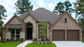 Houston Home at 16522 Whiteoak Canyon Drive Humble , TX , 77346 For Sale