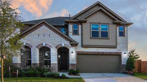 Houston Home at 28535 Fielder Village Lane Katy , TX , 77494 For Sale