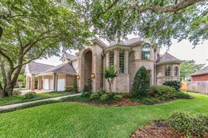 Houston Home at 2226 Long Cove Circle Katy , TX , 77450-8680 For Sale