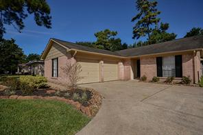 Houston Home at 5831 Culross Close Humble , TX , 77346-2639 For Sale