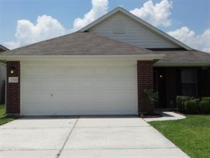 Houston Home at 15011 Sunset Villa Court Humble , TX , 77396-6117 For Sale