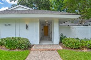 Houston Home at 10322 Shady River Drive Houston                           , TX                           , 77042-1240 For Sale