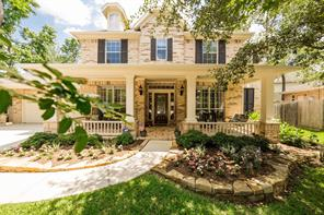 Houston Home at 6 Millay Court The Woodlands , TX , 77382-2089 For Sale