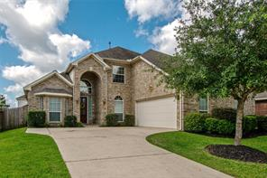 Houston Home at 9514 Fossil Canyon Drive Humble , TX , 77396-3083 For Sale