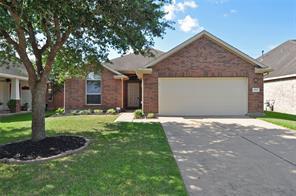 25814 Hopson Meadows, Richmond, TX, 77406