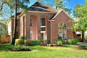 Houston Home at 3 Coughton Court The Woodlands , TX , 77382-5027 For Sale