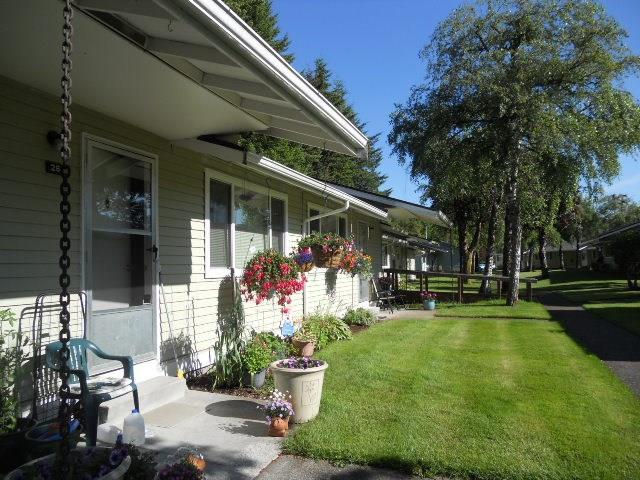 309 E Martin Street, Other, WA 98541
