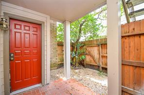 Houston Home at 1201 McDuffie Street 167 Houston , TX , 77019-3620 For Sale