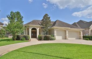 Houston Home at 5311 Mindy Park Court Houston , TX , 77069-1456 For Sale