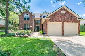 Houston Home at 17111 Cross Springs Drive Houston                           , TX                           , 77095-4346 For Sale