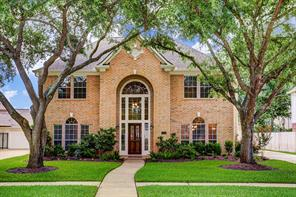 Houston Home at 22011 Treesdale Lane Katy , TX , 77450-8519 For Sale
