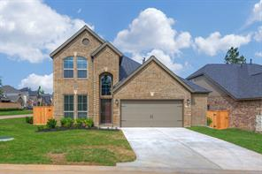 Houston Home at 122 Grinnell Trail Montgomery , TX , 77316-2139 For Sale