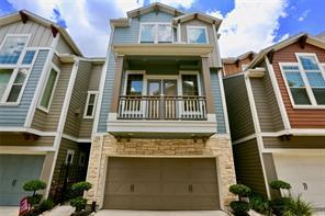 Houston Home at 772 Nicholson Street Houston , TX , 77007-1439 For Sale