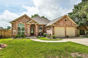 Houston Home at 515 Pine View Circle Montgomery , TX , 77356-4720 For Sale