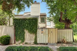 Houston Home at 5010 Scotland Street Houston , TX , 77007-7237 For Sale