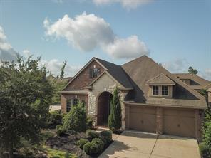 Houston Home at 47 Driftdale Place The Woodlands , TX , 77389-6177 For Sale