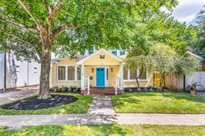 Houston Home at 1733 Maryland Street Houston , TX , 77006-1717 For Sale