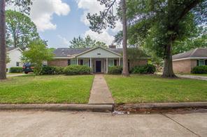 Houston Home at 14111 Britoak Lane Houston , TX , 77079-3243 For Sale