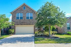 Houston Home at 28710 Baughman Ridge Drive Katy , TX , 77494-3491 For Sale