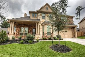 Houston Home at 23311 Preserve Bend Circle Spring , TX , 77389-1554 For Sale