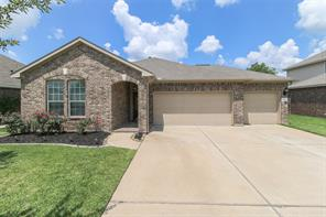 Houston Home at 104 Avery Springs Lane Dickinson , TX , 77539-7482 For Sale