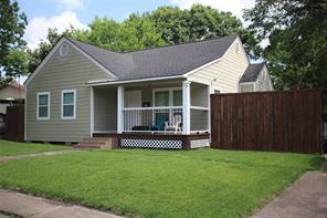 Houston Home at 429 Winona Drive Pasadena , TX , 77506-1140 For Sale