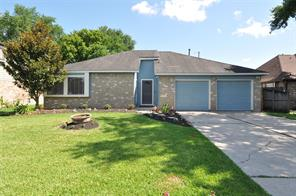Houston Home at 1115 S Bristol Court League City , TX , 77573-3639 For Sale