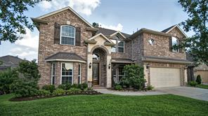Houston Home at 5923 Brookway Willow Drive Spring , TX , 77379-2480 For Sale