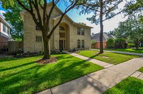 Houston Home at 17531 Whispering Star Court Houston , TX , 77095-6900 For Sale