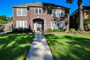 Houston Home at 3515 Whispering Brook Drive Houston , TX , 77345-3059 For Sale