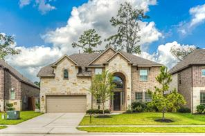 Houston Home at 24539 Jenns Creek Court Spring , TX , 77389-1704 For Sale
