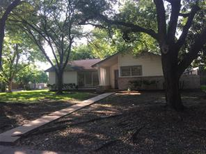 Houston Home at 4838 Jason Street Houston , TX , 77096-1705 For Sale