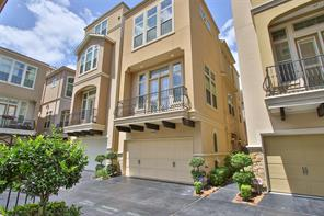 Houston Home at 5219 Gibson Street Houston , TX , 77007-5261 For Sale