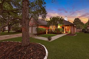 Houston Home at 2506 Gentle Brook Court Houston , TX , 77062-3237 For Sale