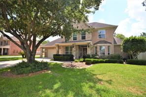 Houston Home at 711 Red Oak Lane Friendswood , TX , 77546-3591 For Sale