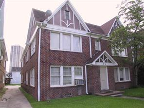 Houston Home at 1904 Calumet 2 Houston , TX , 77004-7266 For Sale