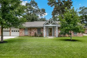 Houston Home at 403 Gamewood Drive Spring , TX , 77386-1211 For Sale