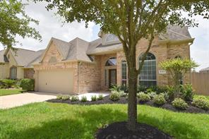 Houston Home at 21215 Maybrook Manor Lane Richmond , TX , 77407-2869 For Sale