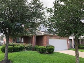 2507 Quiet Sage, Katy, TX, 77494