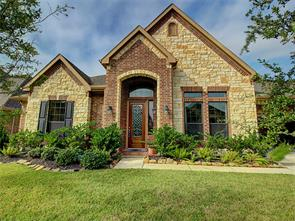 Houston Home at 5015 Crystal Bluff Court Richmond , TX , 77407-1428 For Sale